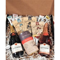 Gift Box with double bottles